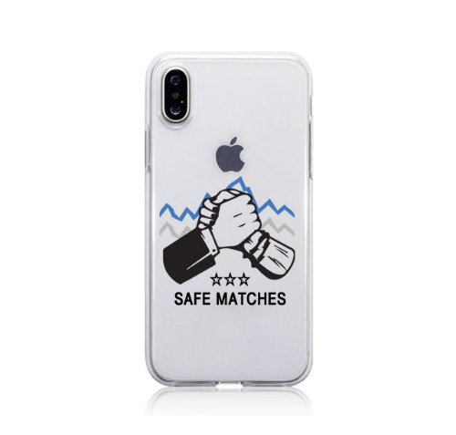 SAFE MATCHES 아이몰